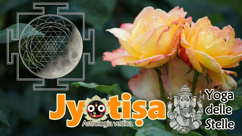 Cos`è l`Astrologia Jyotiṣa?